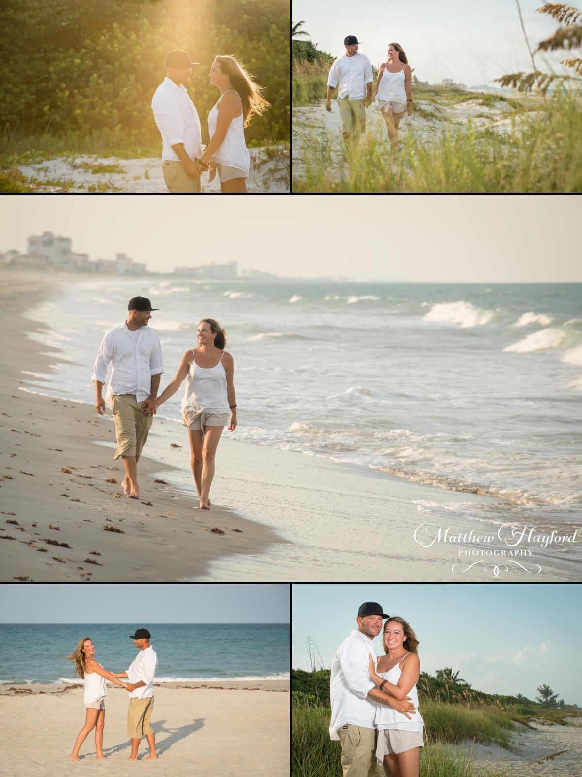 Engagement Photos Melbourne Florida