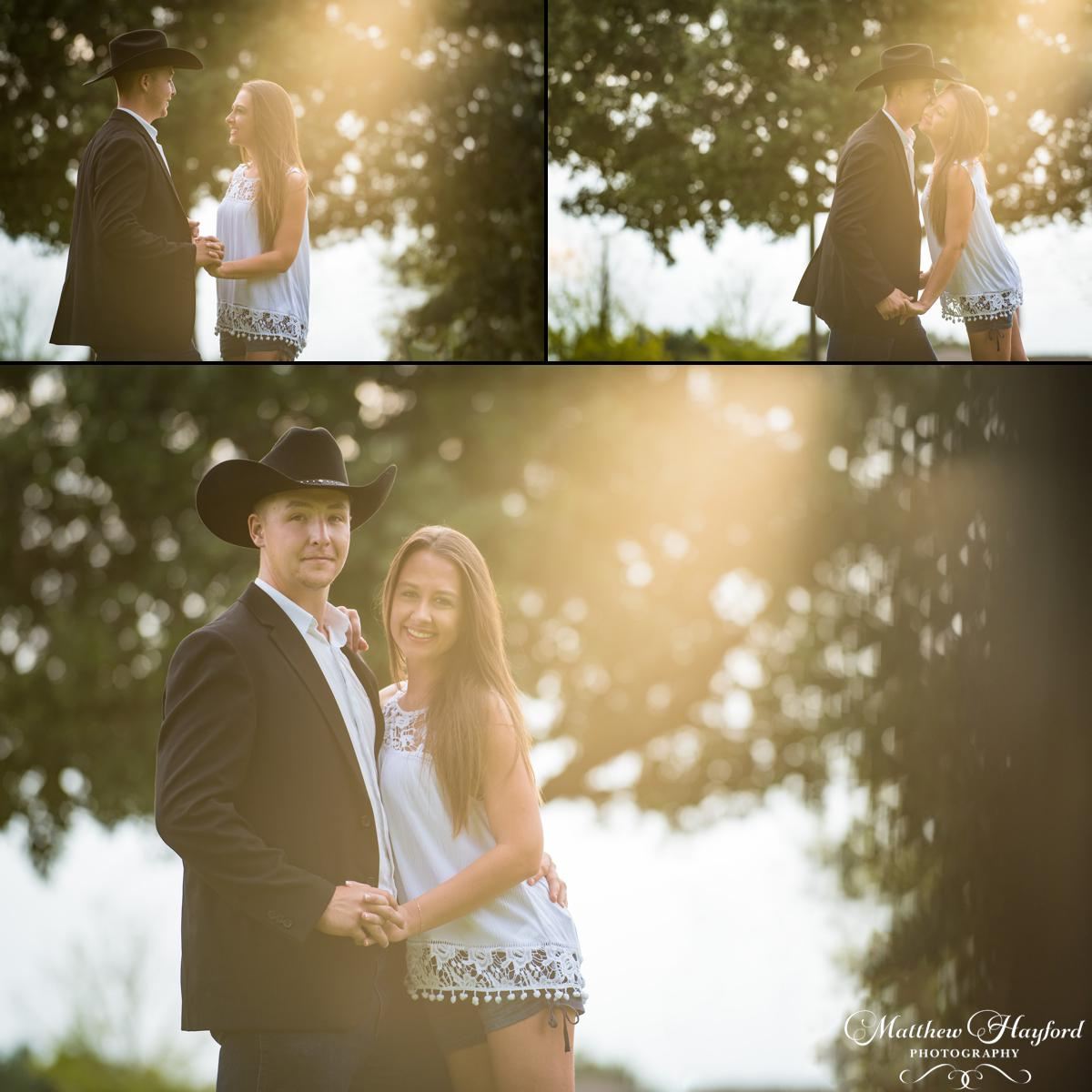 Orlando Engagement Photography by Matthew Hayford Photography