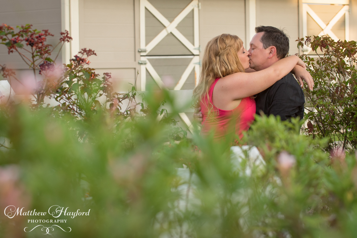 Engagement Photos by MHP