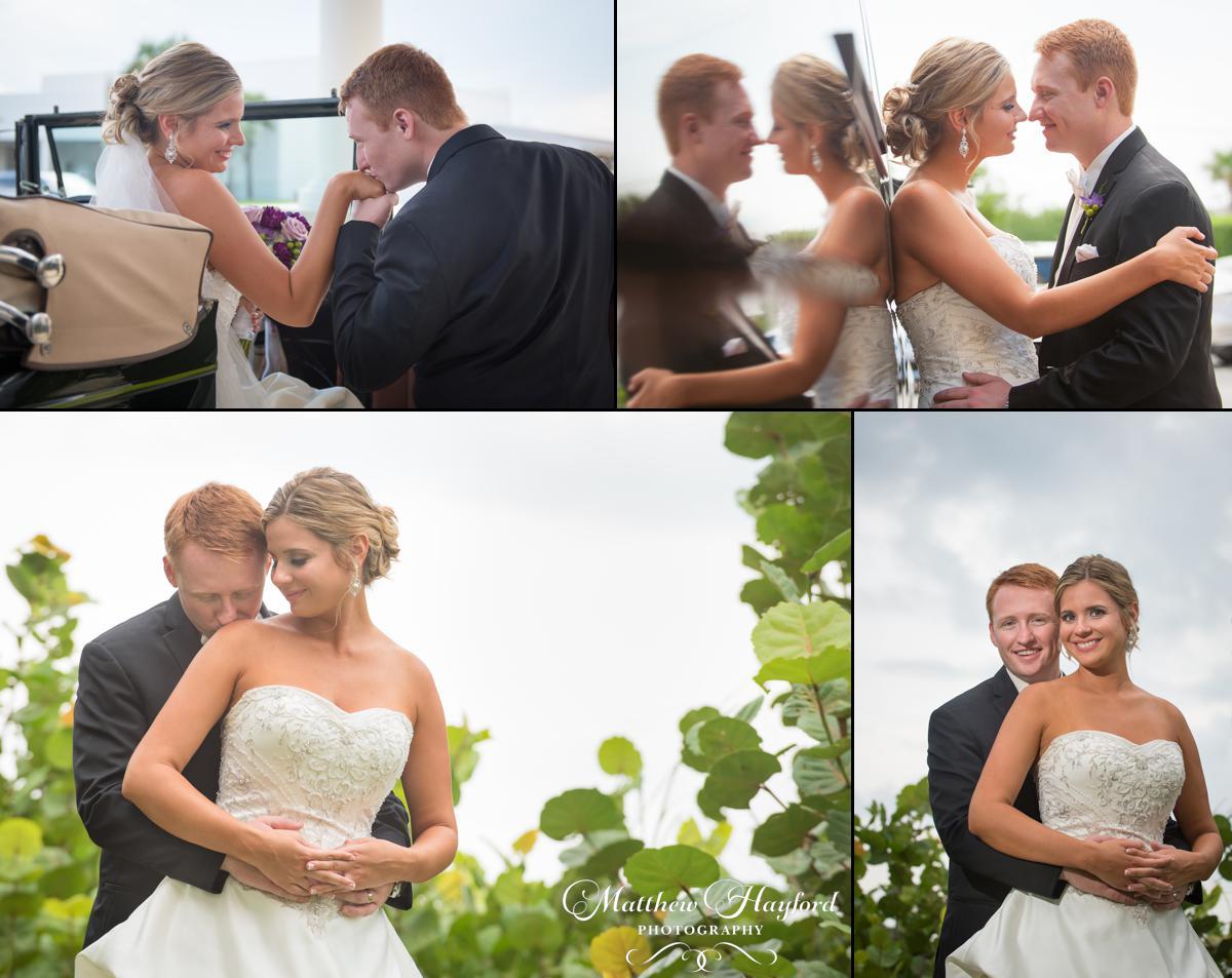 Wedding Portraits by Matthew Hayford Photography