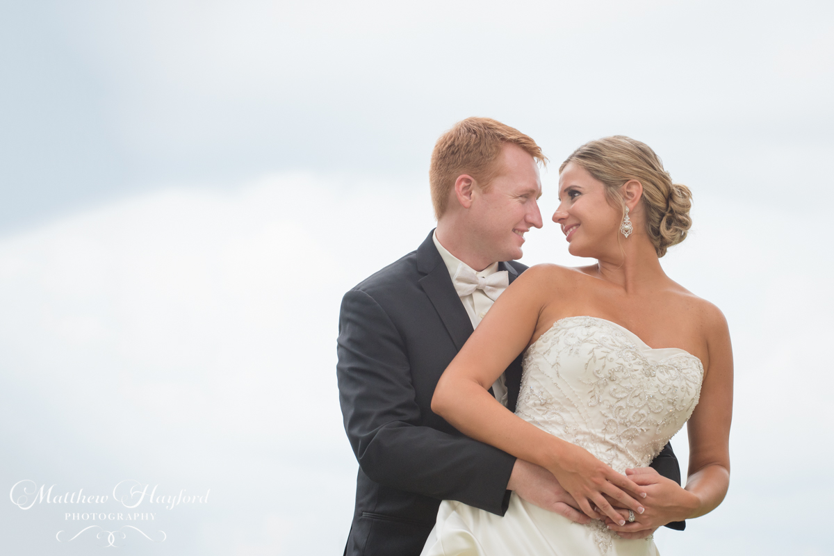 Hilton Melbourne Beach Wedding Photography by Matthew Hayford Photography